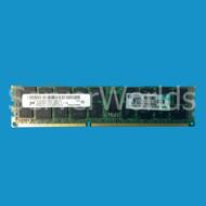 HP 672612-08M 16GB DDR3 12800r DIMM