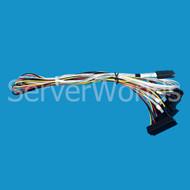 HP 574001-B21 ***NEW*** Z6000 P212/SAS 4HDD Cable Kit