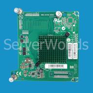 HP 662538-001 LPe1205A 8GB NIC 656911-B21, 656912-001, 659818-B21