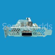 HP 633537-001 Short Profile P222/512MB Smart Array Controller 610669-002