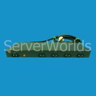 HP 252663-D71 24 Amp PDU Rackmount