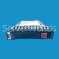 "Refurbished HP 717878-001 800GB SSD SAS 6G 2.5"" Hot Plug 690811-003, C8R521A Front Panel"
