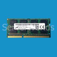 Micron MT16KTF1G64HZ-1G6E1 8GB 204P PC3-12800S Module