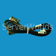 HP 169963-001 9ft Male to Male KVM Monitor Cable