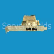 HP 468349-001 NC522SFP Dual Port 10GB NIC Card Tall Bracket 468330-002
