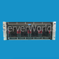 Refurbished HP DL580 Gen8 728551-B21 Front Panel