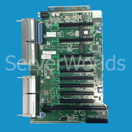 HP 735511-001 DL580 Gen8 System I/O Board 013607-001