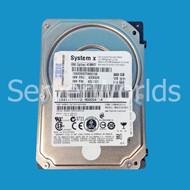 "IBM 42D0628 300GB 10K SAS SFF 6 GPS 2.5"" 42D0631, 42D0627"
