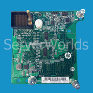 HP 715286-001 WS460C Gen8 Mezzanine Pass Through Board 691904-002