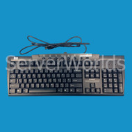 HP 404561-001 ***NEW*** USB-PS2 Keyboard 395157-001, DC852A