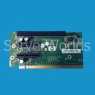 HP 536657-001 DL170 G6 PCIe 3-Slot Riser Board 508494-001