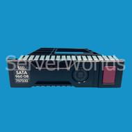 "HP 757232-001 960GB SSD 6G LE SCC Hot Plug Hard Drive 3.5"" 756660-001"