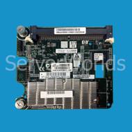 HP 537156-001 Smart Array Controller 6G 0/8 Mezz 613811-001