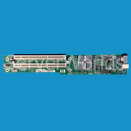 HP 536292-001 ML350 G6 2 Slot PCI-X Riser