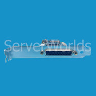 HP AD279A PCI 64 Port Serial MUX Adapter AD279-60001