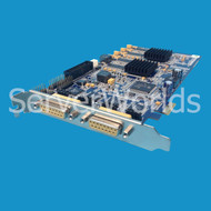 Hikvision DS-4216HFVI-E PCIE Compression Card