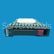 """HP 660678-001 1TB 6G SAS 7.2K 2.5"""" MDL SFF Hard Drive 661987-001"""