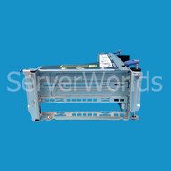 HP 691268-001 DL385p Gen8 PCI-e Riser Kit 691298-001