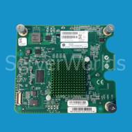HP 613431-B21 NC553M 10Gigabit Dual Port Flexfabric Adapter 613433-001