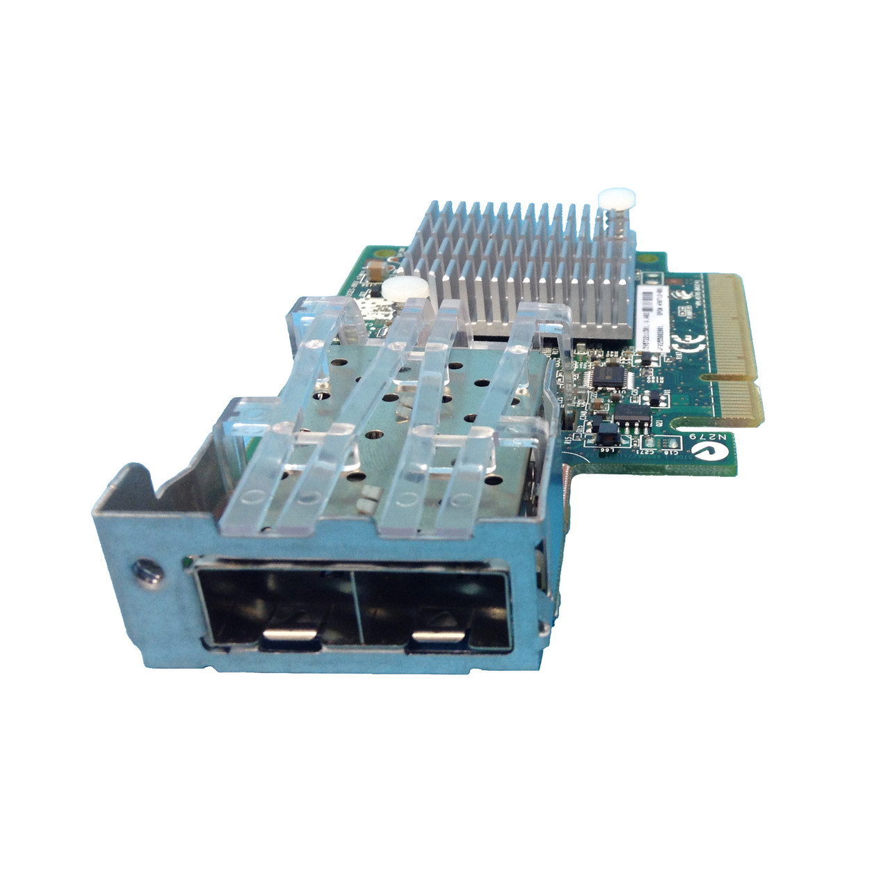 490712-001 HP 489892-B21 NC524SFP 10GB Dual Port Adapter 487798-001