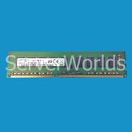 Samsung M391B5673GB0-CH9 2GB  PC3-10600E Memory