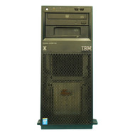 Refurbished IBM x3300 M4 4-Bay LFF Server Configured to Order 7382-AC1