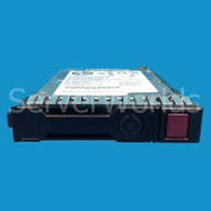 "HP 653956-002 450GB 10K SAS 2.5"" G8 HDD Blank Tray 652572-B21"