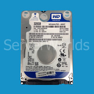 "IBM 45K0679 320GB 5.4K 2.5"" SATA Hard Drive 04X4748, 42T1382"
