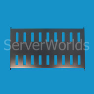 HP 253449-B21 1U Monitor Utility Graphite Shelf