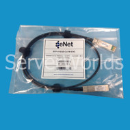 ENET SFP-H10GB-CU1M-ENC Twin Axial Network Cable