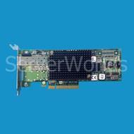 HP 489192-001 81e Single Port 8GB PCIe HBA AH402A, AJ762B, 697889-001