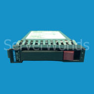 HP 572253-001 120GB SFF SATA SSD 570744-002  572073-B21