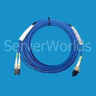 HP 741208-001 Premier 10M LC/LC Flex Cable H6Z36A