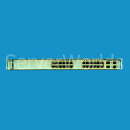 Cisco WS-C3750G-24TS-S1U Catalyst 3750 24 10/100/1000