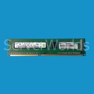 HP 637458-571 2GB PC3-10600e DDR3 Memory 637593-001, 661621-001