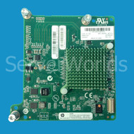 HP 649870-001 10GB 2-Port 554M NIC 647588-001, 647590-B21