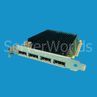 PNY VCQ450NVS-X16 NVIDIA Quadro NVS450 512MB PCIe x16 Graphics Card