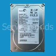 Dell X9075 300GB U320 10K 68Pin Drive ST3300007LW 9X1005-049