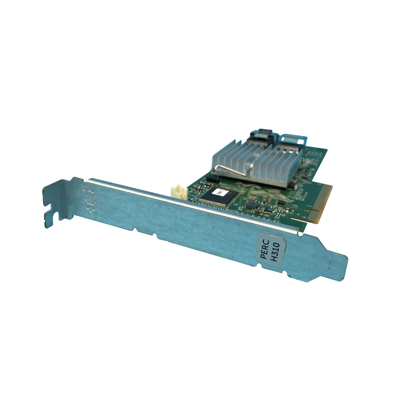 Dell 3P0R3 | H310 6GBPS PCIe Raid Controller - Serverworlds