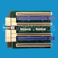 IBM 80P4610 6C3 Drive Backplane Board 28D2