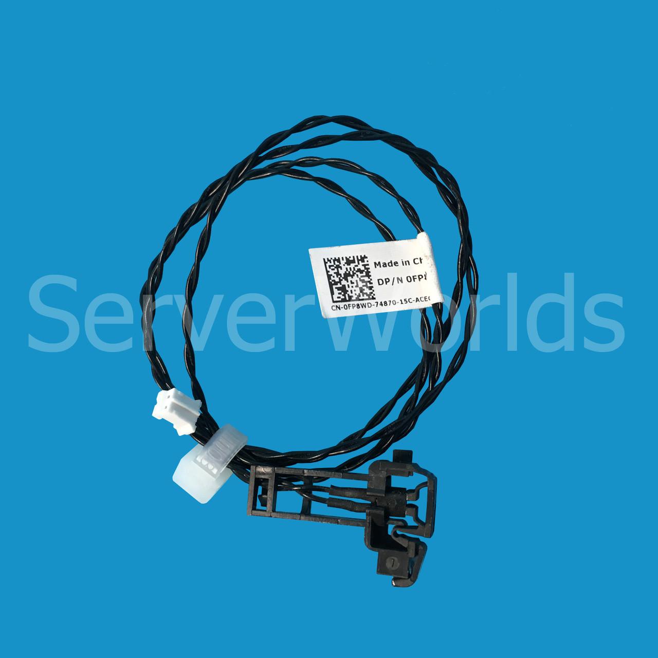 Dell FP8WD | Optiplex 790 990 Thermal Sensor Cable