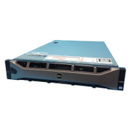 """Refurbished Poweredge R720, Configured to Order, 8HDD 2.5"""""""