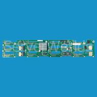 HP 647407-001 DL380P Gen8 SAS SFF Backplane Board