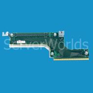 HP 794876-001 XL250A Gen9 x16 2U PCIe Rear Riser 767230-001 799711-001