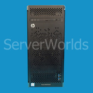 Refurbished HP ML110 Gen9 E5-1620v3 3.50GHz 8GB LFF DVDRW 807880-S01