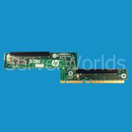 HP 754179-001 Backplane Board