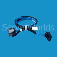 "HP 683358-001 24"" SATA Power Optical Cable 663771-001"