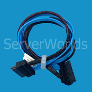 "HP 484355-005 DL320/380 G6 24"" SATA Cable"