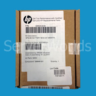 HP 398648-001 ***NEW*** Cache Battery PX00 Controller RETAIL 7/31/14