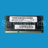 Micron MT18KSF1G72HZ-1G6E2Z 8GB ECC Ram SODIMM